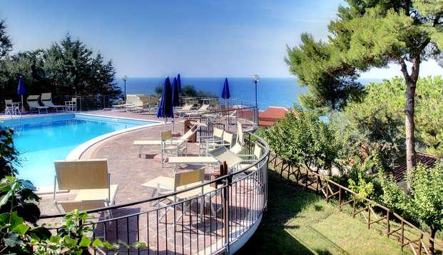 Prenota prima e risparmia per il tuo soggiorno sulla Riviera dei Cedri (7 notti)