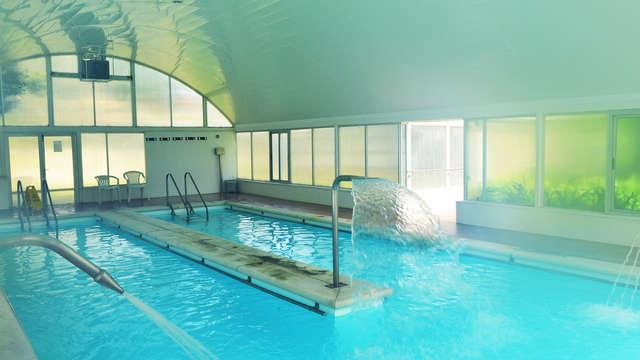 Escapada Relax con acceso al circuito y a la piscina termal en Liérganes