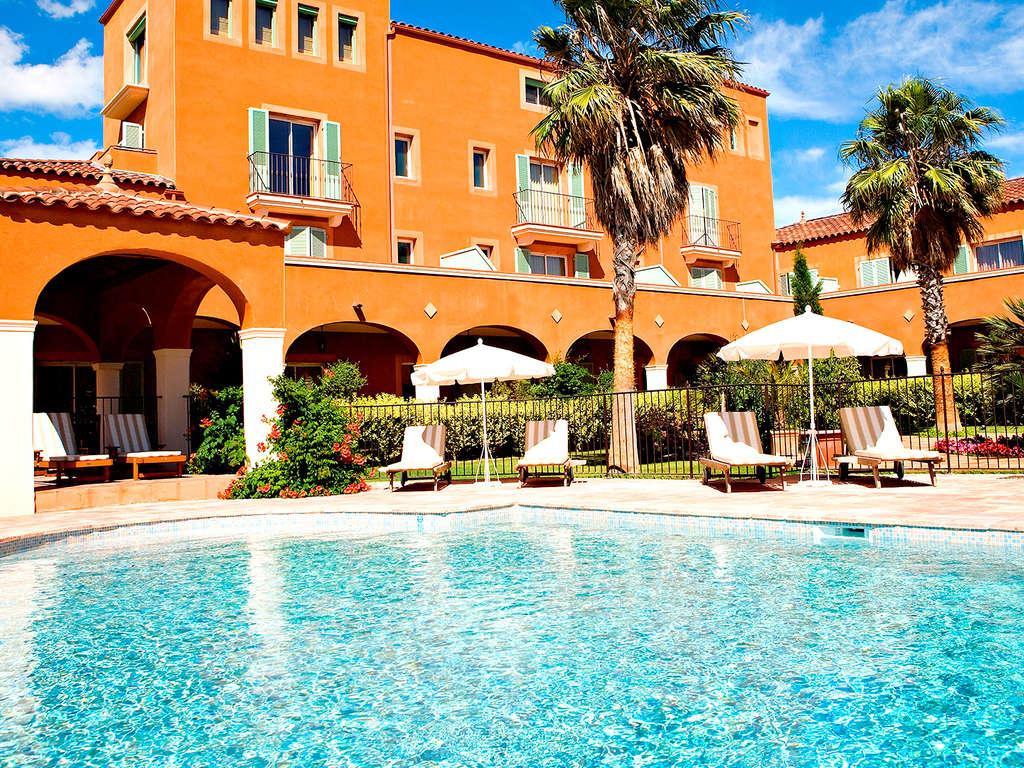 Séjour Le Cap-d'Agde - Week-end de charme en face du Golf Du cap d'Agde et à 2 pas de la Mer  - 4*