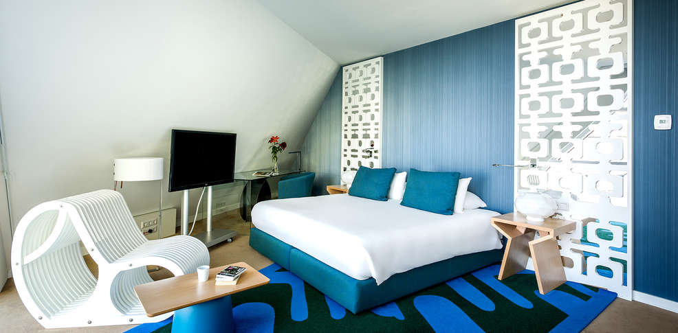 Hotel Room Mate Seville