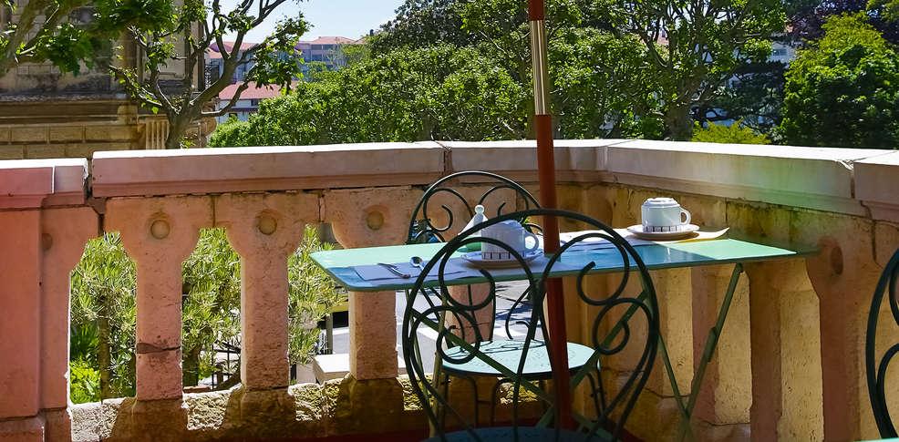 La Maison Du Lierre 3 Biarritz Frankrijk