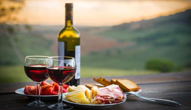 Relax en Emilia Romaña cerca de Forli (desde 2 noches)