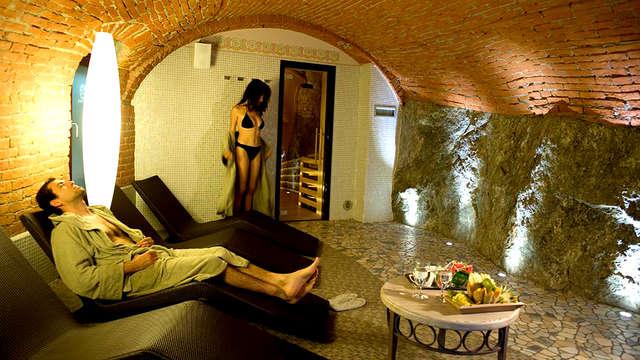 Hotel Ad Gallias
