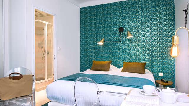 The Originals Boutique Hotel Les Nations Vichy Inter-Hotel