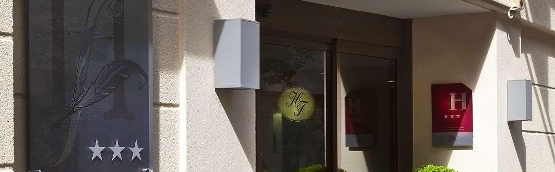 Hôtel Elysées Flaubert  - EDIT_Exterior.jpg