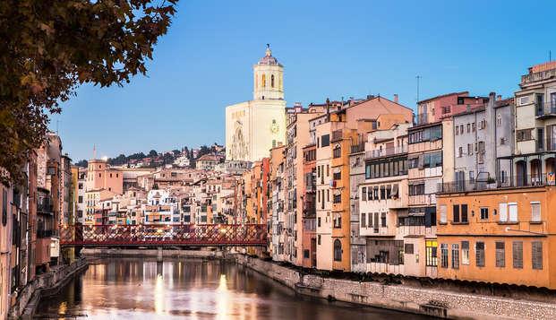 Can Bo de Pau - Girona