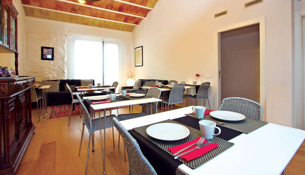 Can Bo de Pau - restaurant