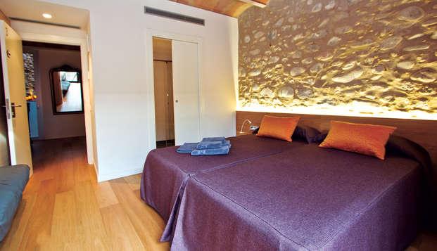 Can Bo de Pau - Room