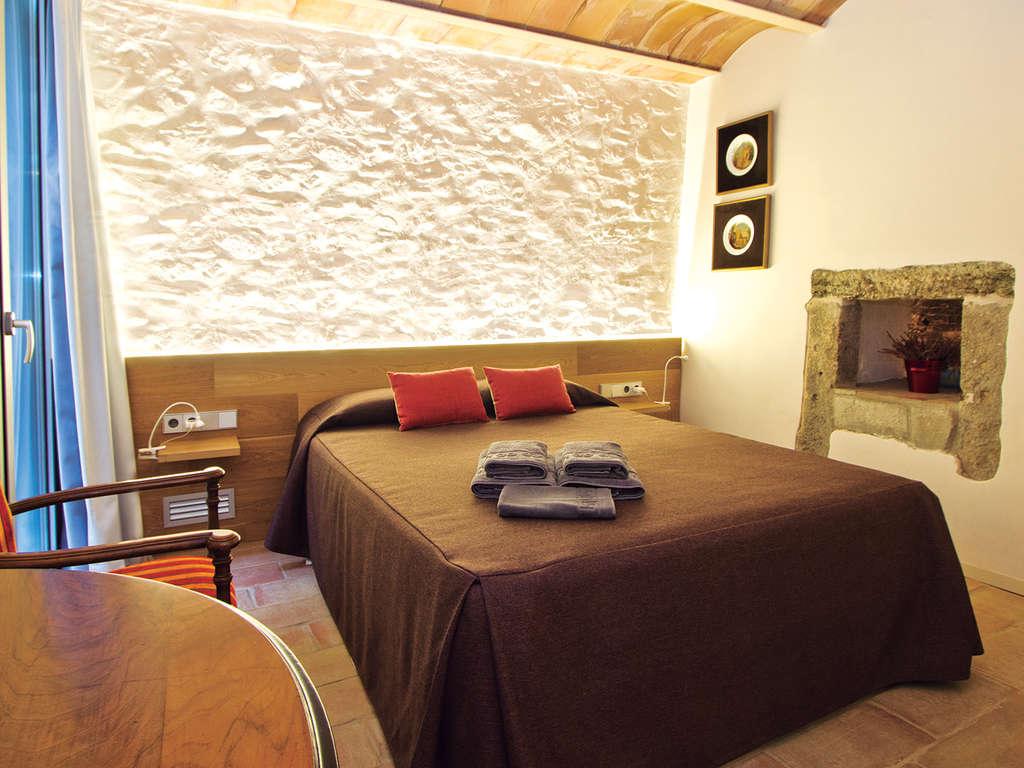 Séjour Espagne - Romantisme dans une maison d'époque à Salt dans la province de Gérone  - 3*