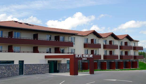 Best Western PLUS Hotel Gergovie - Exterior