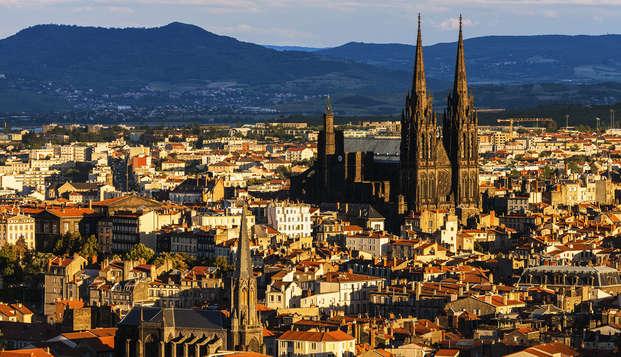 Best Western PLUS Hotel Gergovie - Destination Clermont-Ferrand
