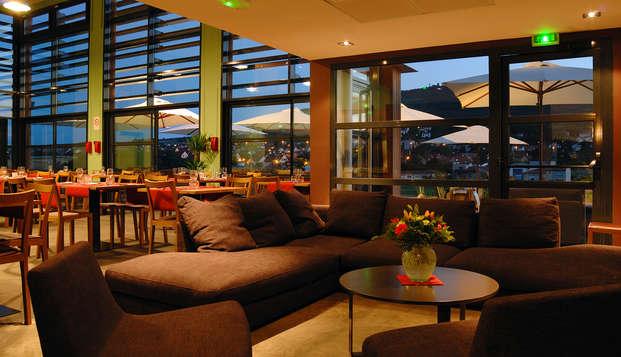 Best Western PLUS Hotel Gergovie - Lobby