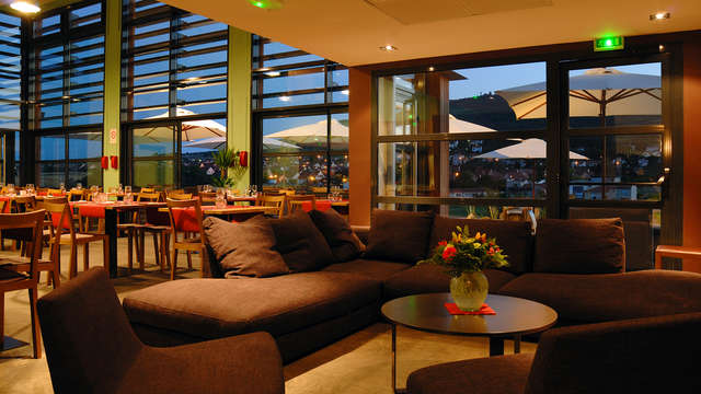 Best Western PLUS Hotel Gergovie
