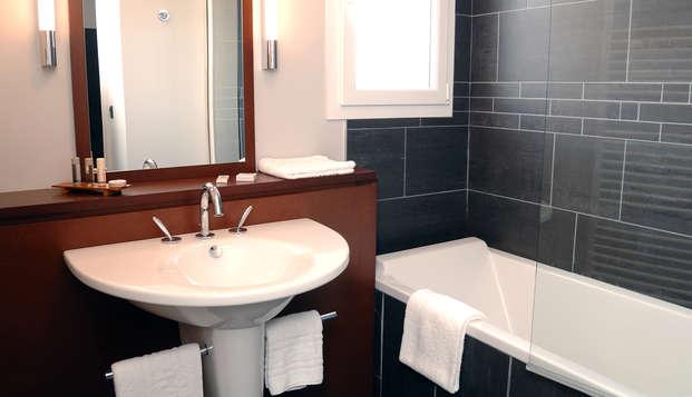 Best Western PLUS Hotel Gergovie - Room