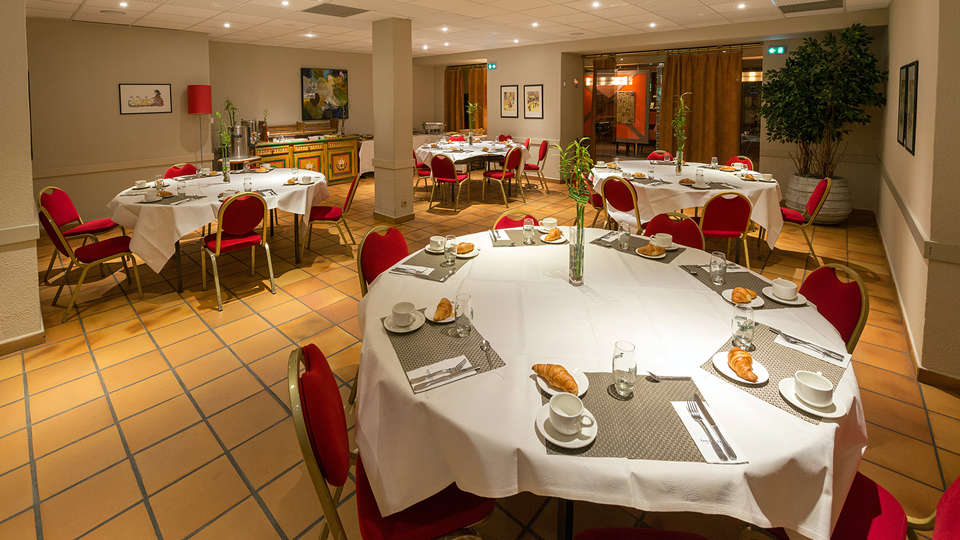 Hôtel Golden Tulip Mulhouse Basel - EDIT_Restaurant2.jpg