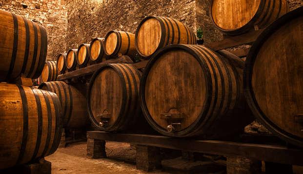 Gourmandise et dégustation de vin Alsacien à Mulhouse