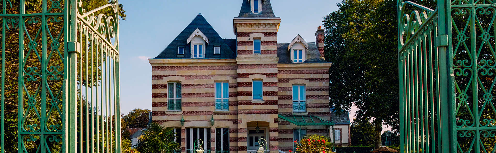 Week-end à Cabourg avec entrée au Mémorial de Caen