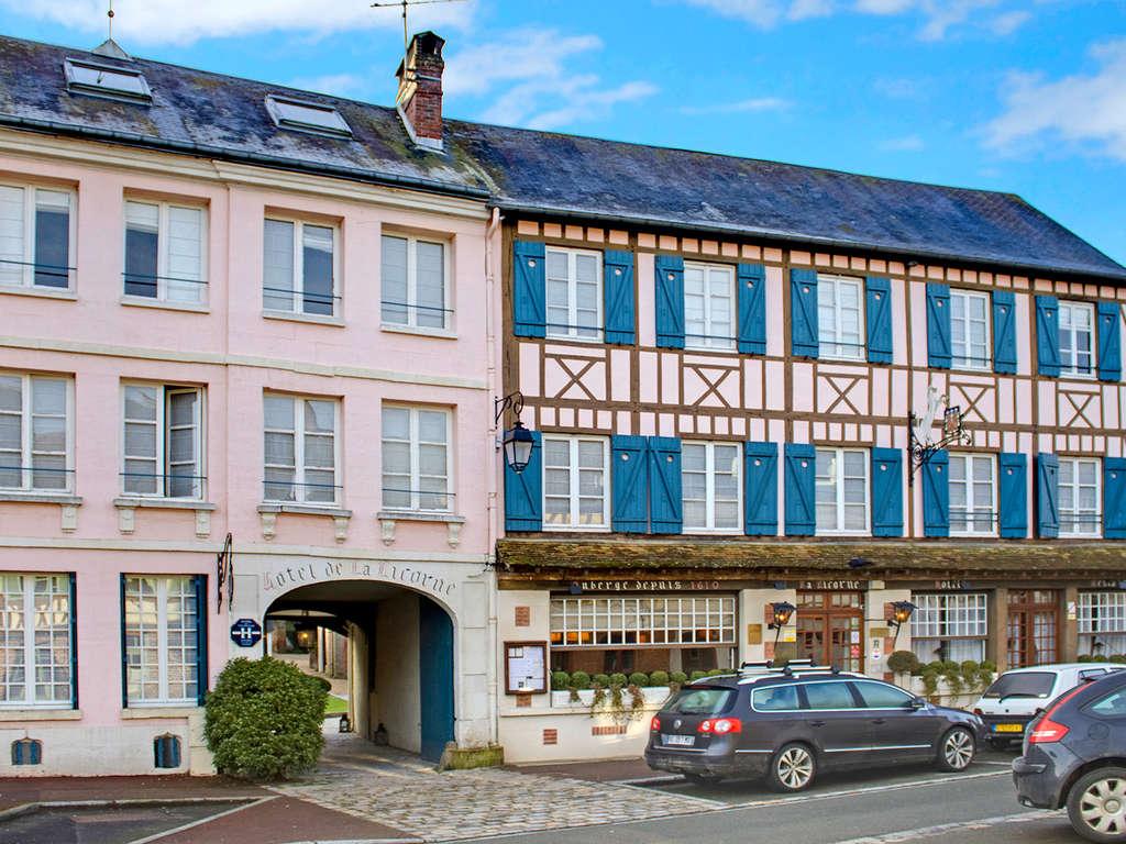 Séjour Eure - Week-end détente avec accès au Spa Nuxe à Lyons-la-fôret  - 4*