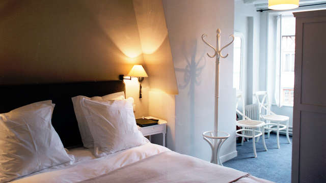 Hotel La Licorne Spa