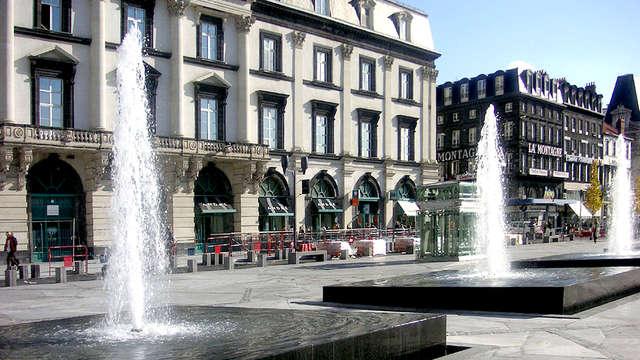 Residhome Clermont Gergovia