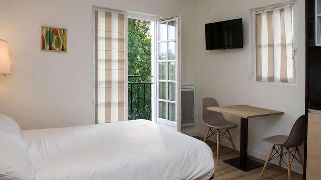 Hotel-Residence Alaia