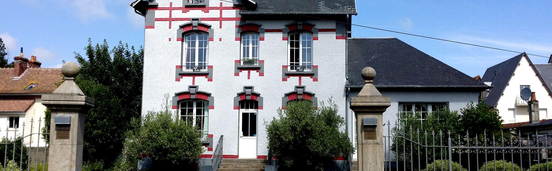 Hôtel restaurant La Pêcherie - Edit_Front3.jpg