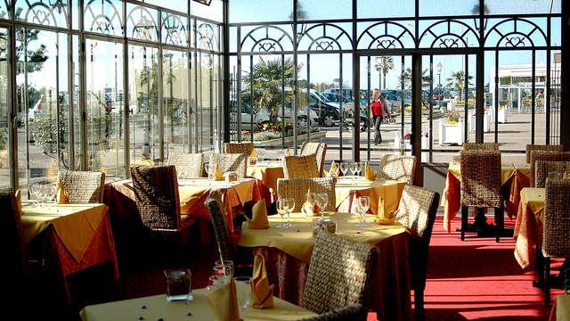 Hotel restaurant La Pecherie