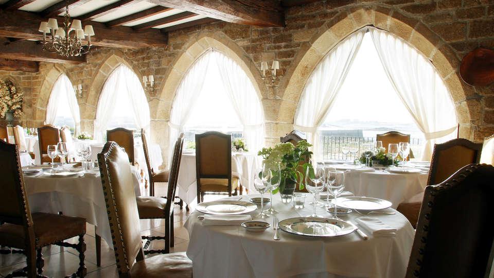 Relais & Châteaux Le Brittany & Spa - EDIT_restaurant.jpg