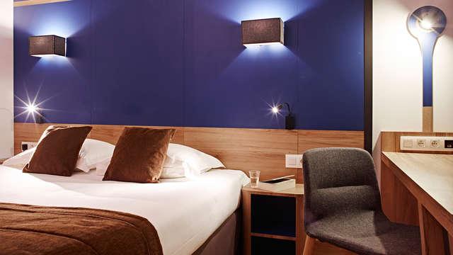 Hotel Median Paris Congres
