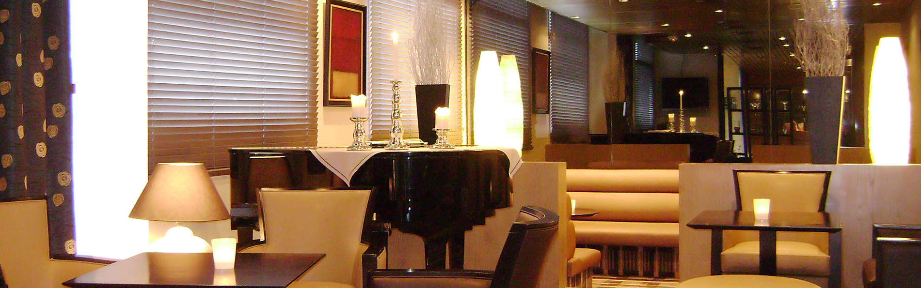 Hôtel Median Paris Congrès - edit_Le-Paris_Bar.jpg