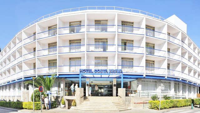 Hotel GHT Costa Brava Spa