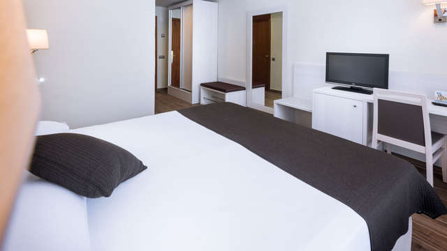 Hotel GHT Costa Brava Spa