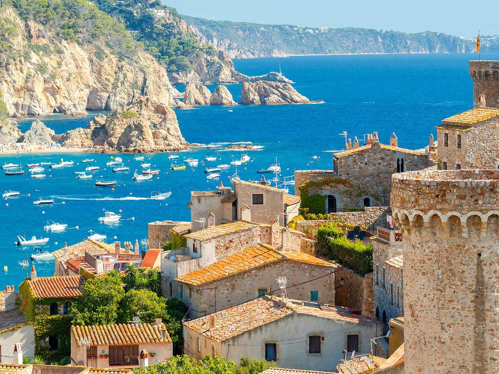 Séjour Espagne - Profitez de Tossa de Mar en demi-pension  - 3*