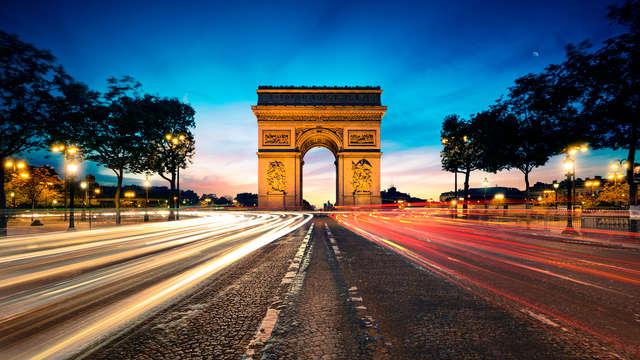 Le Paris Bercy