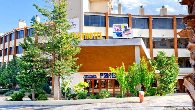 Apart-Hotel GHT Tossa Park