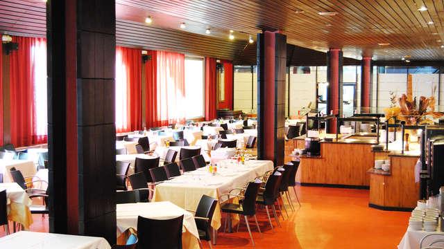Uitje met diner in Masella (vanaf 2N)