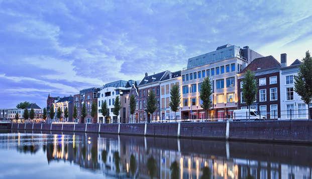 Luxe en comfort nabij Breda