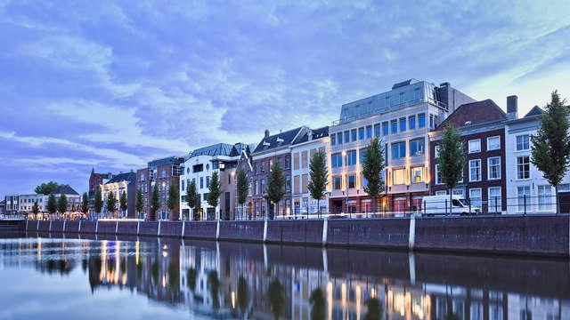 Luxe et confort aux portes de Breda