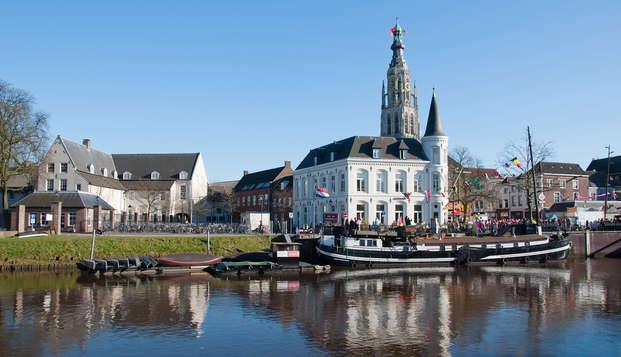 Genieten in hartje Brabant met een bezoek aan de Efteling