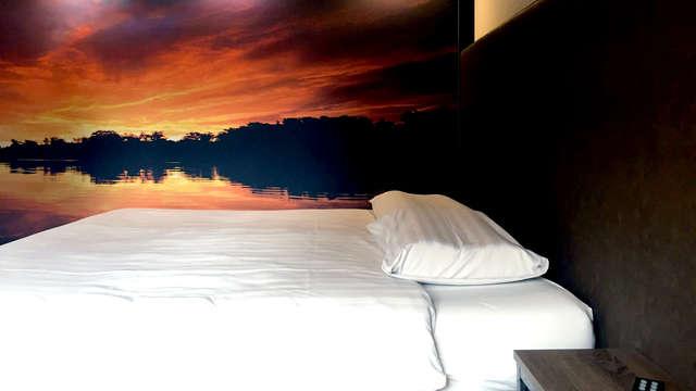 Hotel de Korenbeurs Sure Hotel Collection