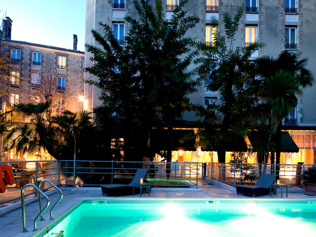 Séjour Languedoc-Roussillon - Week-end à la découverte de Montpellier  - 4*