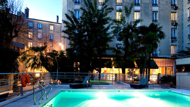 Week-end à la découverte de Montpellier
