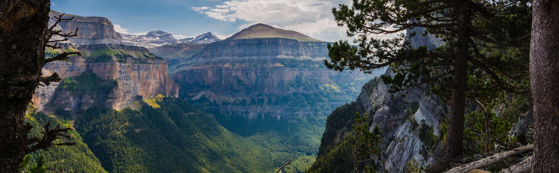 Séjour de charme dans le parc national d'Ordesa et du Mont-Perdu