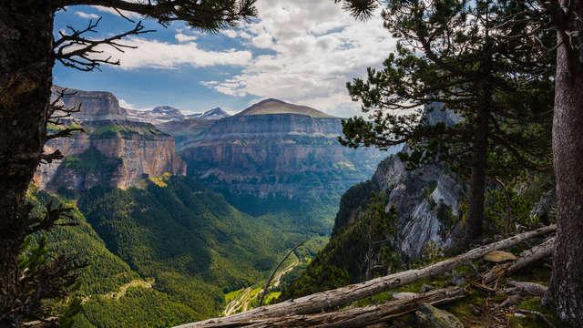 Escapada con encanto en el Parque Natural de Ordesa y Monte Perdido