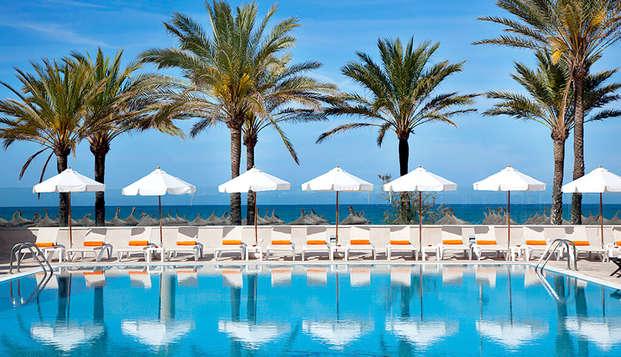 Escapada Upgrade Me: con vistas al mar en Playa de Palma
