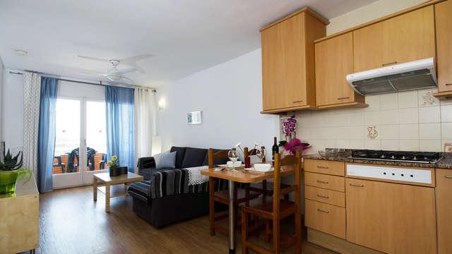 Apartamentos Els Llorers