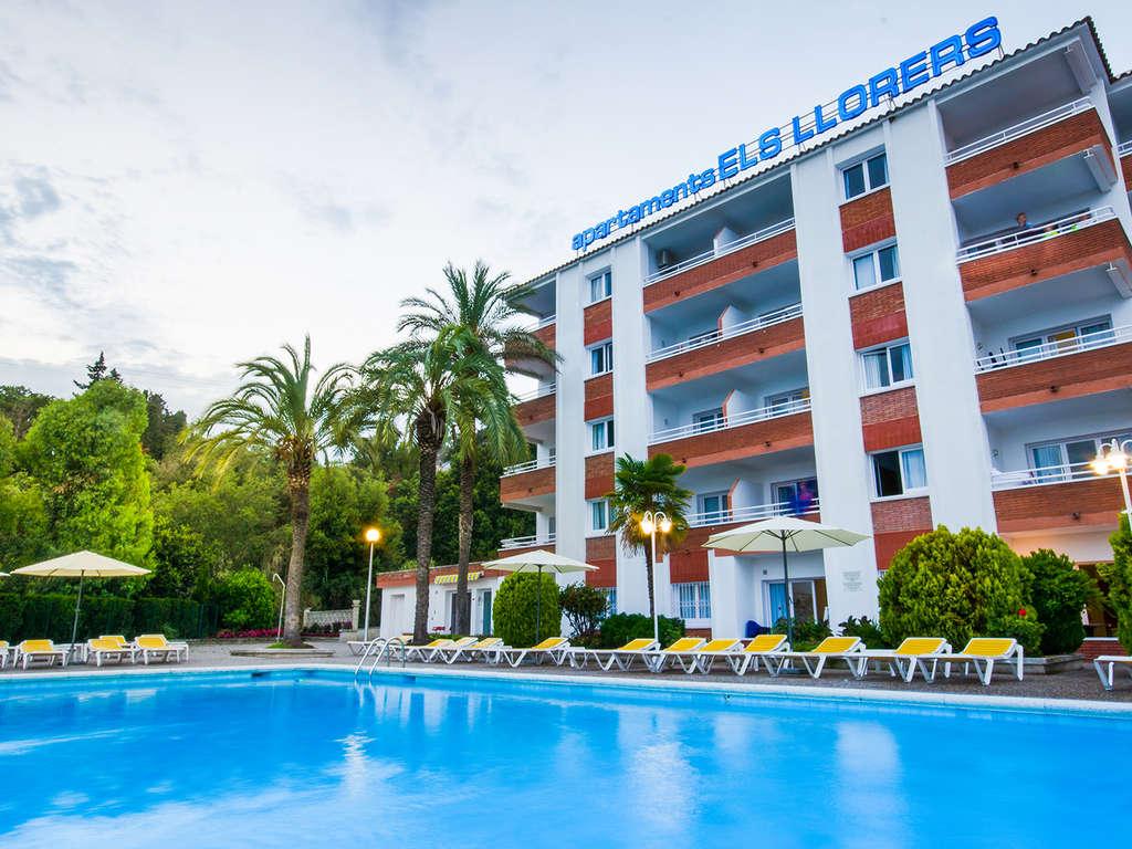 Séjour Espagne - Week-end en appartement entièrement équipé à Lloret de Mar