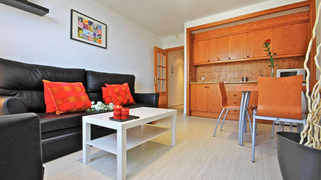 Apartamentos Inside Plaza Sierra Nevada