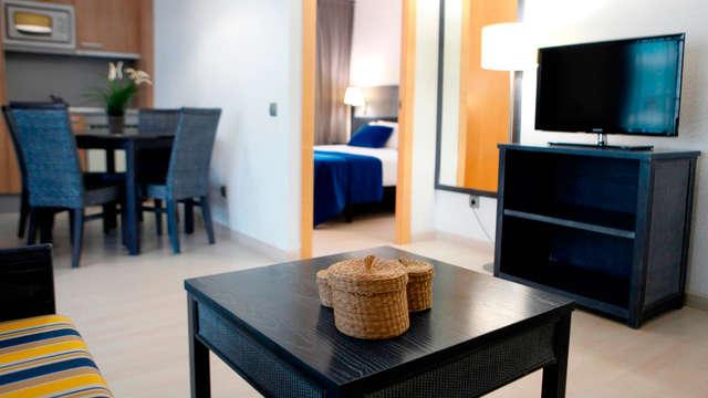 Apartamentos las Acacias