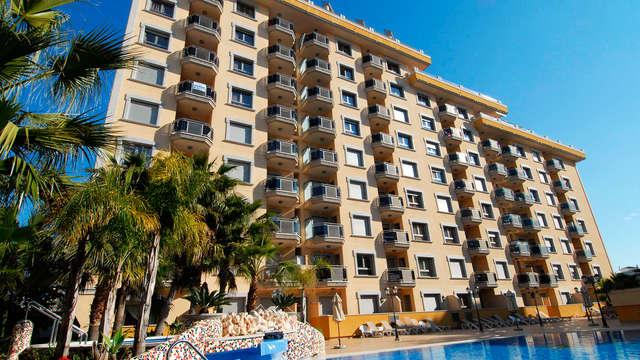 Offre spéciale Costa del Sol : profitez de la plage et d'entrées pour le parc aquatique Mijas (à partir de 3 nuits)